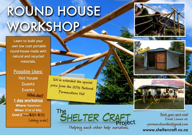 Roundhouse Workshop
